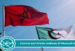 French Presicent`s Algeria problem