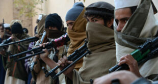 CHALLENGES OF PAKISTANI TALIBAN