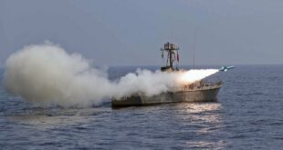 Flying Missile Boats